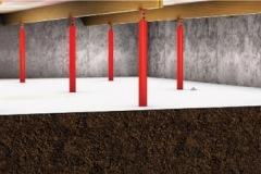moisture-barrier