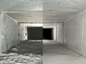 Air Duct Cleaning in New Jersey, Pennsylvania, & Delaware