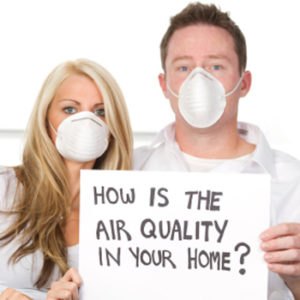 In Home Air Quality Services