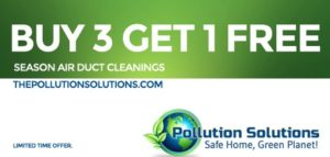 Duct Cleaning Coupon in NJ, PA, & DE