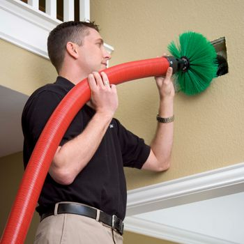 Our Air Duct Cleaning Service