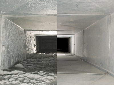 Air Duct Facts